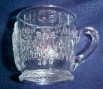 Click to view larger image of Higbee Advertising Mug (Image4)