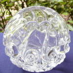 Click to view larger image of Snail Rose Bowl (Image5)