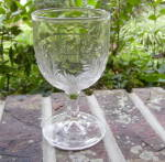 Click to view larger image of Thistle Goblet (Image1)