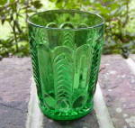 Click to view larger image of Florida Emerald Green Tumbler (Image1)