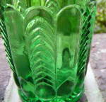 Click to view larger image of Florida Emerald Green Tumbler (Image2)