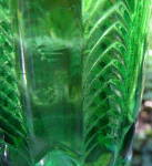Click to view larger image of Florida Emerald Green Tumbler (Image5)