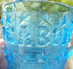 Click to view larger image of Blue Peabody Mug (Image2)