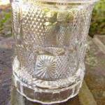 Click to view larger image of Hand Pattern Jam Jar / Marmalade (Image3)