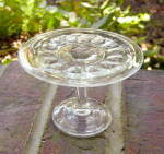 Click to view larger image of Baby Thumbprint Cake Stand (Image5)