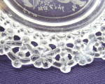 Click to view larger image of Angels/Cupids Lacy Edge Plate (Image3)