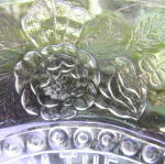 Click to view larger image of Isle of Man Triskelion Bowl	 (Image3)