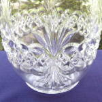 Click to view larger image of Royal Crystal Cracker Jar (Image2)