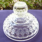 Click to view larger image of Royal Crystal Cracker Jar (Image4)