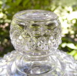 Click to view larger image of Royal Crystal Cracker Jar (Image6)