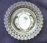 Lillian Russell Historical Plate