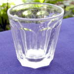 Click to view larger image of Flute Flint Bar Tumbler (Image1)