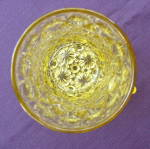 Click to view larger image of Diamond Quilted Amber Mug (Image7)