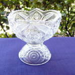 Click here to enlarge image and see more about item 6225: Buzz Star Punch Bowl