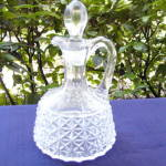 Bag Ware / Sequoia Cruet