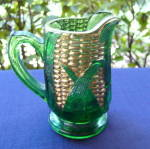 Click to view larger image of Corn Husk Toy Creamer  (Image2)