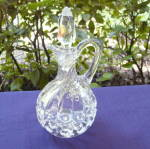 Click here to enlarge image and see more about item 6247: Kings 500 Cruet