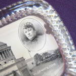 Click to view larger image of Grant's Tomb Paperweight (Image2)