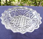 Click to view larger image of Flint Heart Sauce Dishes  (set of 5) (Image2)