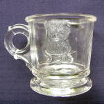 Click here to enlarge image and see more about item 6297: Original Baby Animals Mug