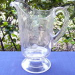 Greenetown Squirrel Water Pitcher