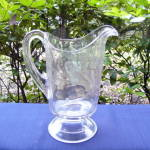 Click to view larger image of Greenetown Squirrel Water Pitcher (Image2)