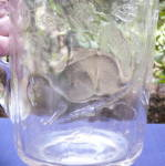 Click to view larger image of Greenetown Squirrel Water Pitcher (Image3)