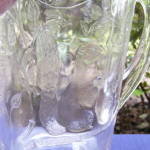 Click to view larger image of Greenetown Squirrel Water Pitcher (Image4)