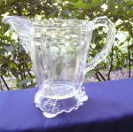 Viking Water Pitcher