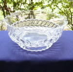 Click here to enlarge image and see more about item 6382: Plume Bowl