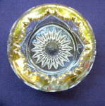 Click to view larger image of Tarentum Heart with Thumborint Rose Bowl (Image2)