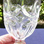 Click to view larger image of  Flint Excelsior Goblets (set of 4)    (Image4)