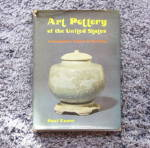 Click here to enlarge image and see more about item BKAPUS: Art Pottery of the United States  Book