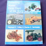 Collecting Metal Farm Toys of the World