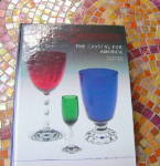 Click to view larger image of Fostoria Stemware – The Crystal for America – Book (Image2)