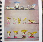 Click to view larger image of Lovely Hull Pottery book by Felker (Image4)
