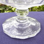 Click to view larger image of Duncan Ribbon Butter Dish (Image2)