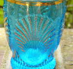 Click to view larger image of Dugan's Beaded Shell Tumbler (Image3)