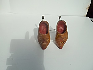 Wooden Shoes, Dutch (Image1)