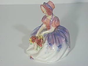 Royal Doulton Figurine Monica (Image1)