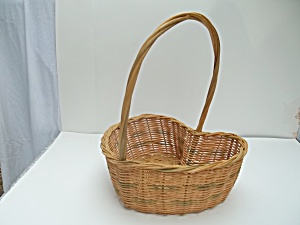 Heart Basket