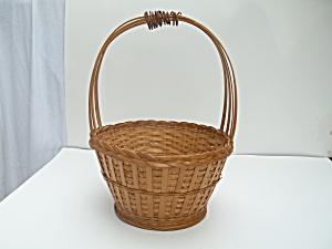 Round Basket (Image1)