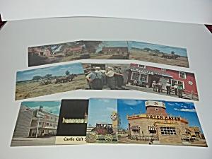 Penn Dutch Vintage Post cards (Image1)