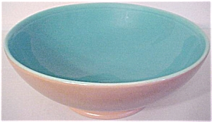 Franciscan Pottery Montecito Barkertone Duo-tone Bowl (Image1)