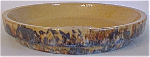 Pacific Pottery Early Drip Glaze Flowerpot Saucer (Image1)