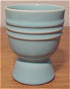 Pacific Pottery Hostessware Eggcup Flawless