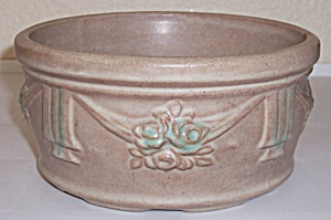 Peters And Reed Pottery Pereco #615 Jardiniere