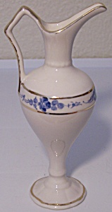 FRANCISCAN POTTERY KAOLENA CHINA BOTTLE! (Image1)