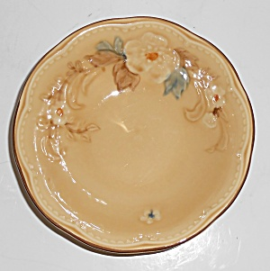 Franciscan Pottery Bouquet Cereal Bowl Mint