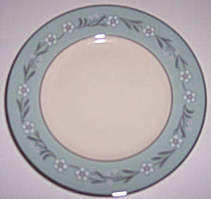 Franciscan Pottery Fine China Del Rio Bread Plate